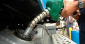 El consumo de combustibles se retrajo un 27,3% en el primer semestre del año